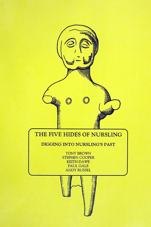 The Five Hides of Nursling