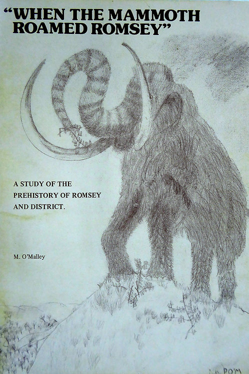 When the Mammoth Roamed Romsey