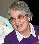 World traveller and teach, Jane Finnimore, requested £10,00 to the Romsey Local History Society 2015