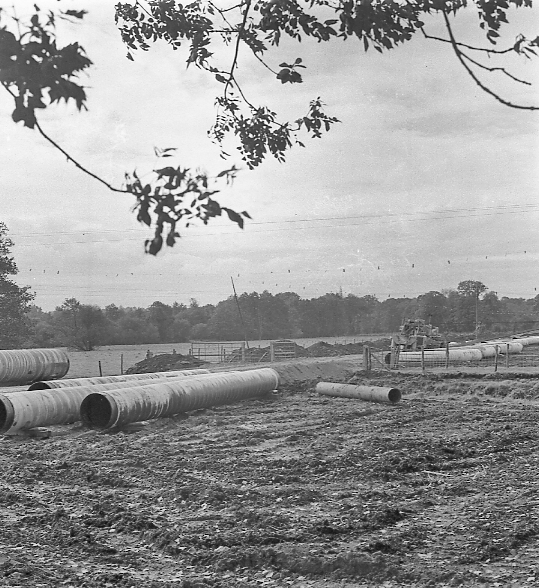 Gas Pipeline Photo 61031