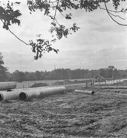Gas Pipeline Photo 61031
