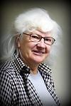 Mary Harris is a member of the LTVAS Romsey Local History Society, - Hon Treasurer.