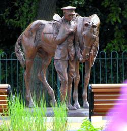 War Horse  - Photo Roy Romsey 11 .jpg