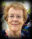 Phoebe Merrick Chair of LTVAS Romsey History Society