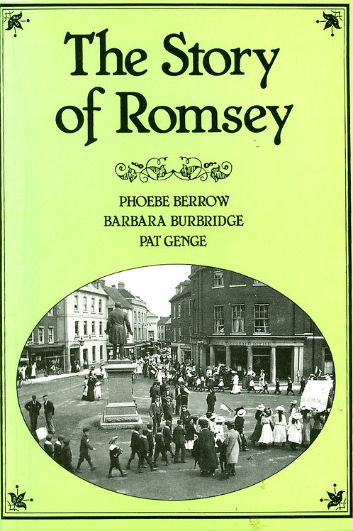 The Story of Romsey