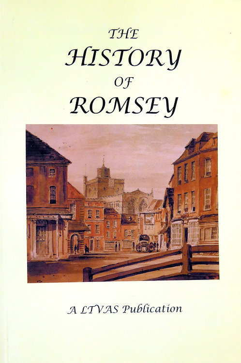 The History of Romsey