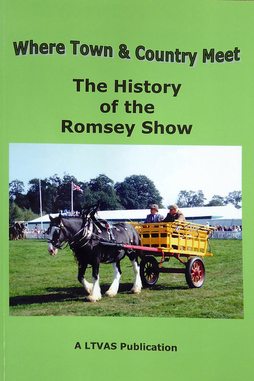 The History of the Romsey Show