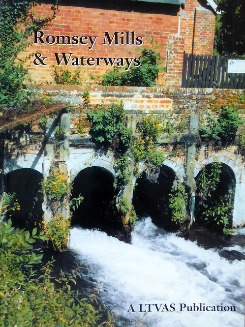 Romsey Mills and Waterways