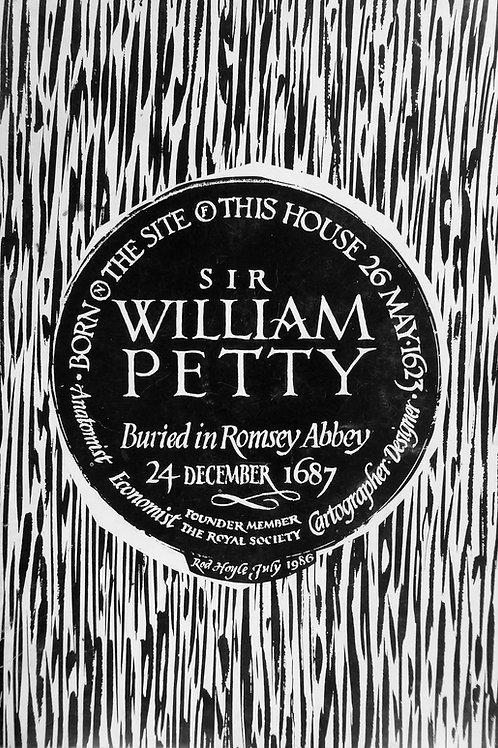 Sir W. P. of Romsey