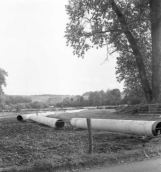 Gas Pipeline Photo 61030