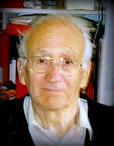 Christopher Robert Collier