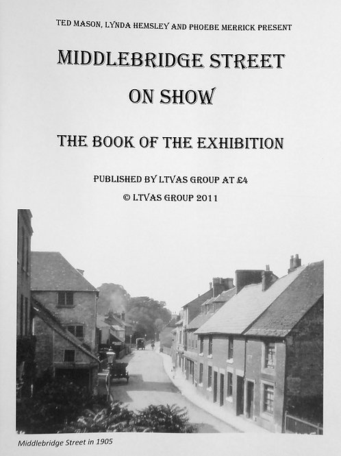 Middlebridge Street on Show