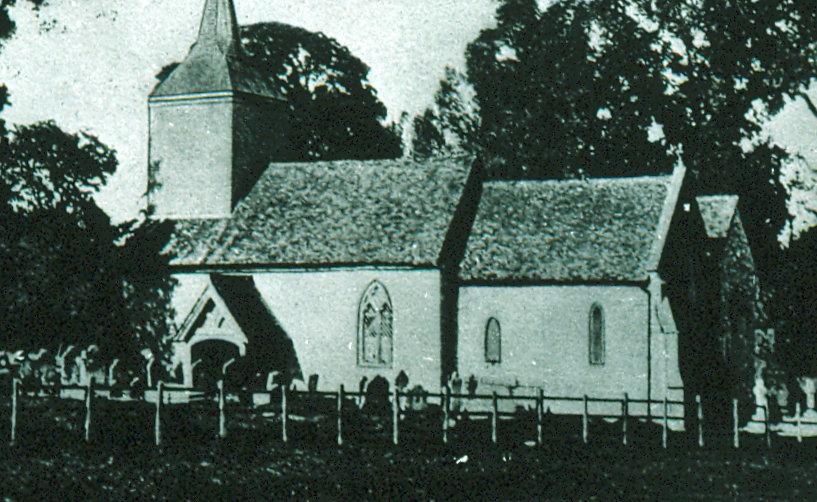Mystery Church 2-285