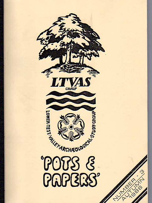 Volume 3 (1986)