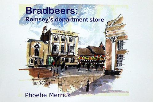 Bradbeers: Romsey's departmental store