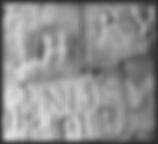 Graffiti Project Romsey Abbey Roy Romsey