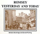 Romsey Yesterday and Today pub lication