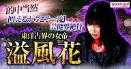 Yahoo占い(溢風花)新宿の女帝占い師