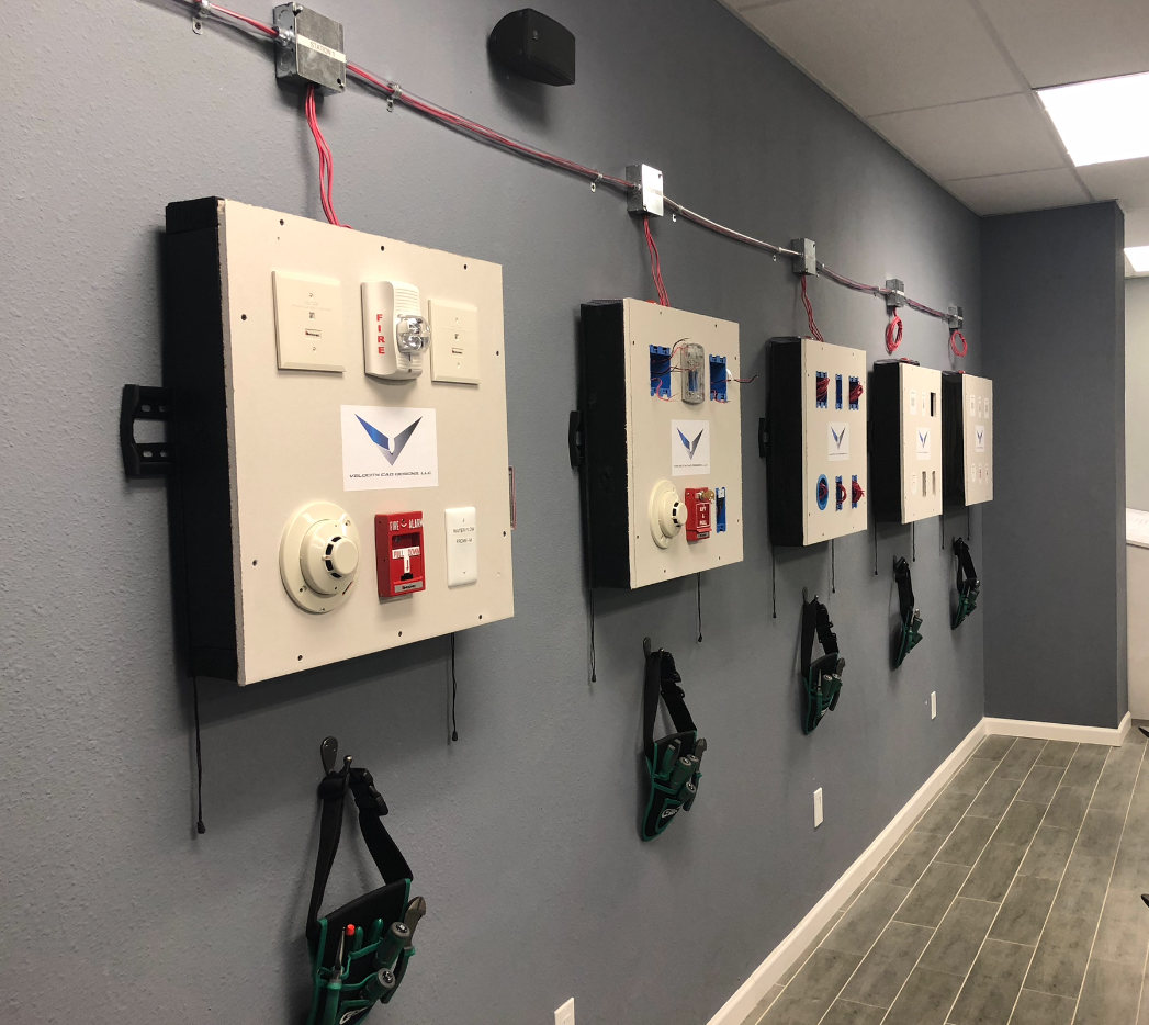 Fire Alarm Training Course