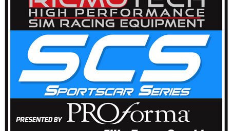 Ricmotech SCS-Gates Open Today for Practice!