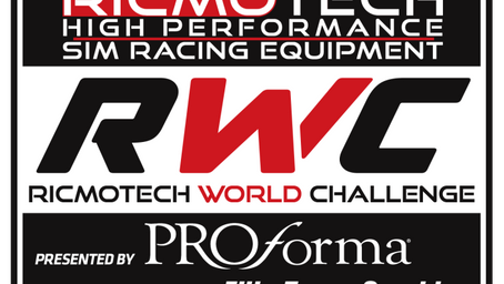 Ricmotech RWC-Gates Open Today for Practice!