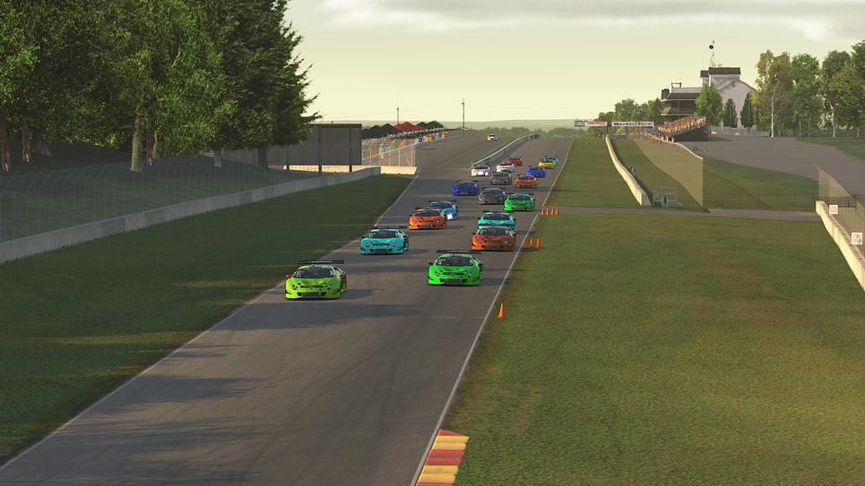 LTS Group Race 2