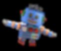 0.25 Freddy Transparent.png