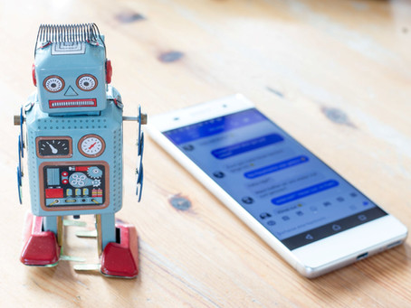 It Takes More than Just AI to Make a Good Chatbot