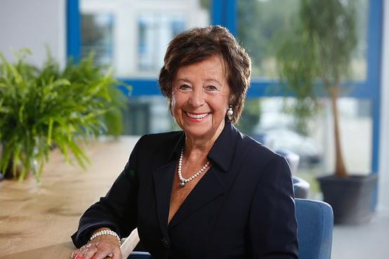 Evelyn Bausch