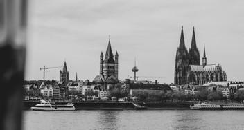 Sitz in Köln