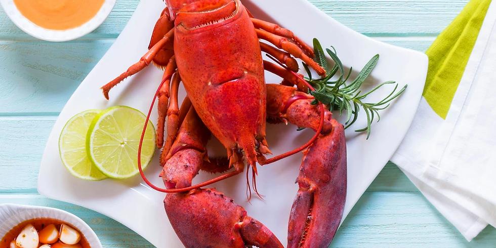 Wednesday Lobster Nights