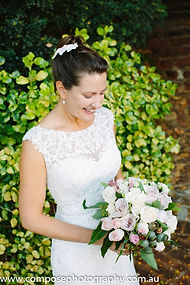 Bridal bouquet with gum nuts.JPG