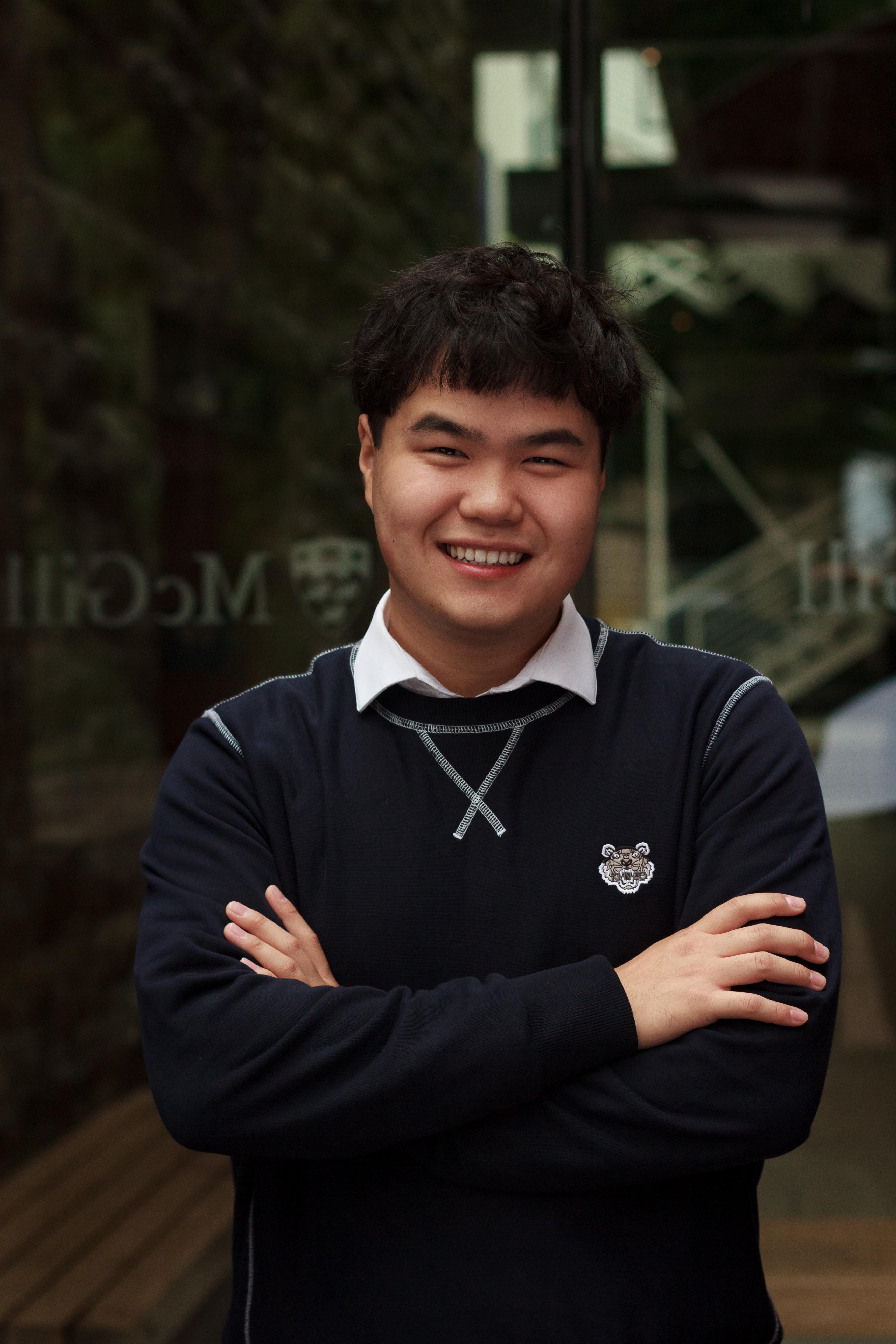 Alan Luo