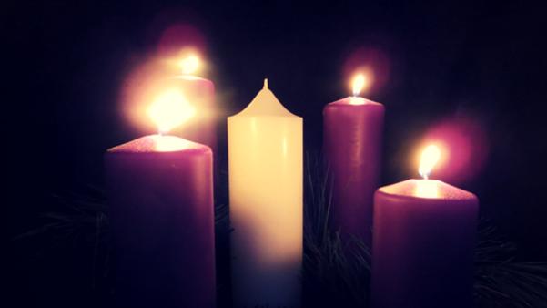 Advent Candel lighting.png