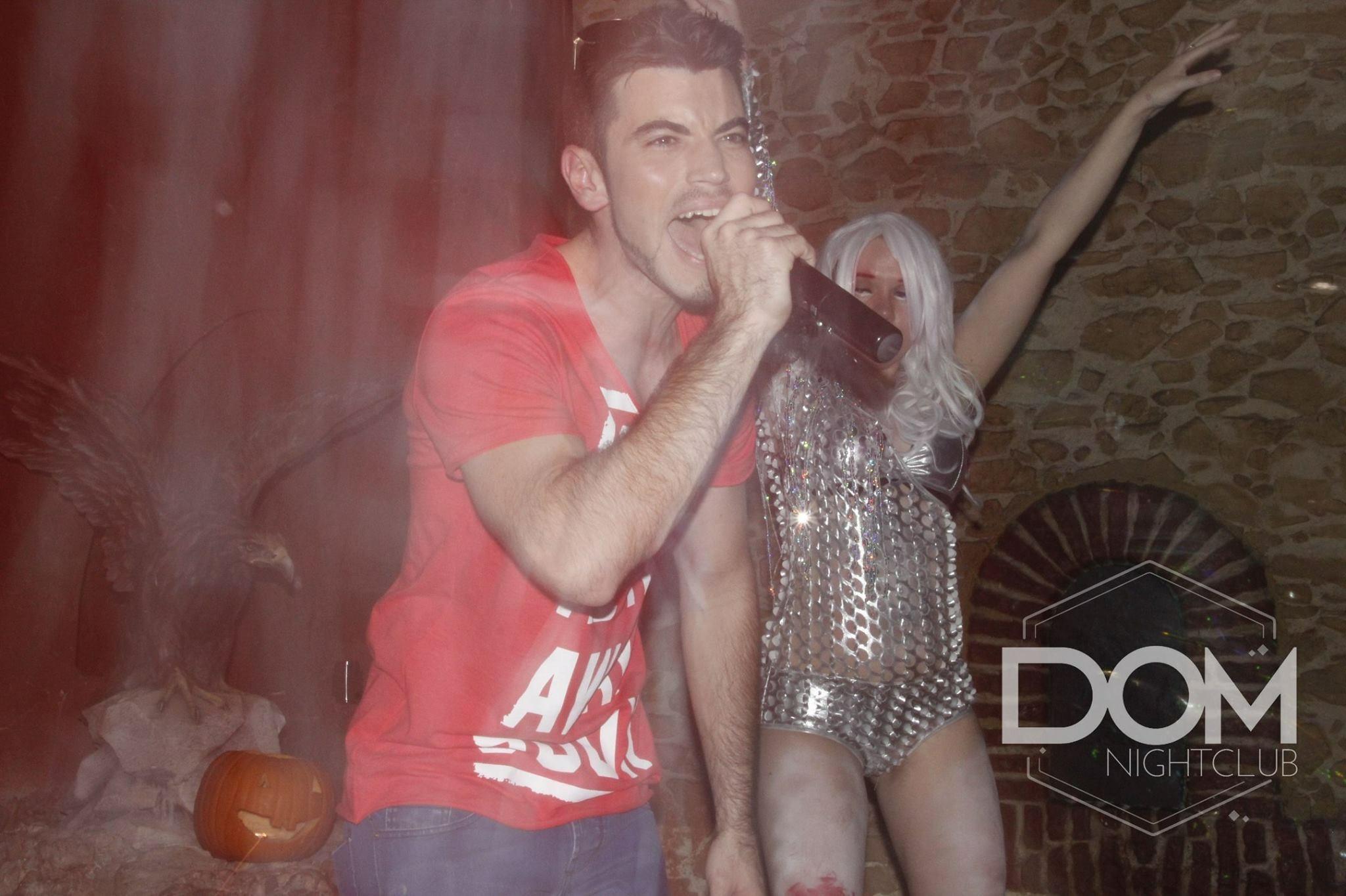 Club Dom
