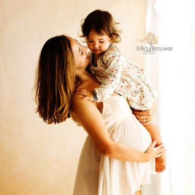 maternity photoshoot Delft