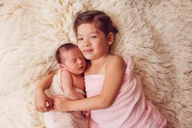 newborn photoshoot Delft