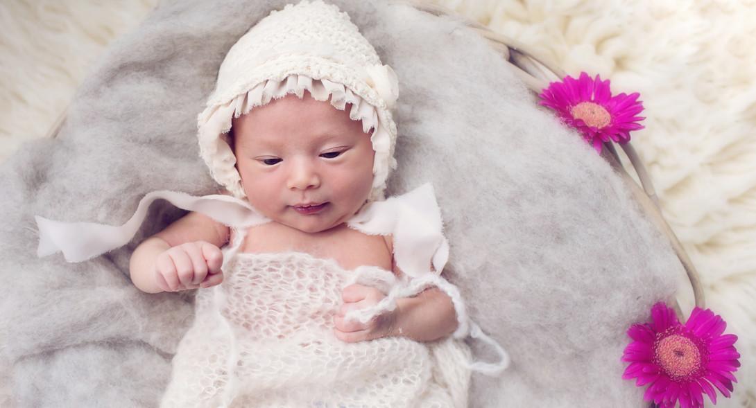 newborn fotografie Delft