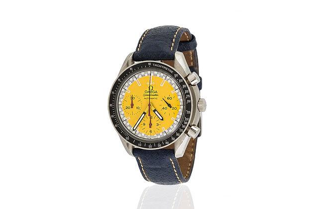 Omega Speedmaster Watch front view