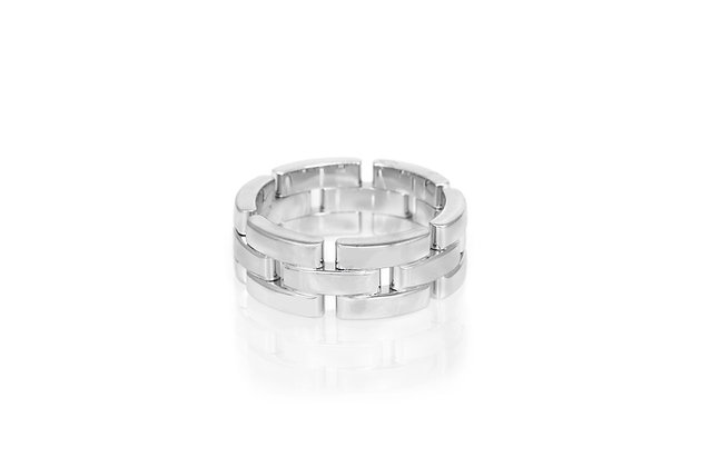 Cartier Maillon Panthere Ring