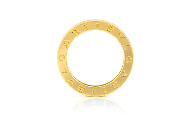 Bvlgari B.Zero 1 Ring