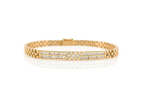 Diamond Men bracelets