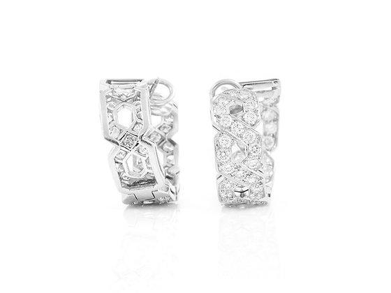Tiffany & Co. Earrings front view