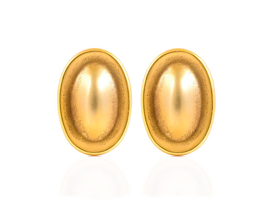 Tiffany & Co. 1987 Angela Cummings Earrings front