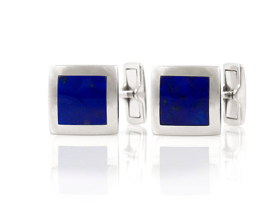 Asprey Cufflinks front view