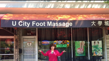 U-City Foot Massage & Relaxation Center Makes News!