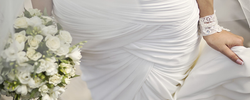 Wedding Gowns Preservations