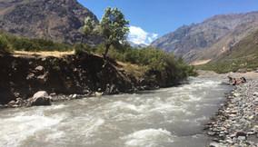Maipo River