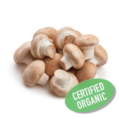 Brown Mushroom- Organic 啡蘑菇 (250g)