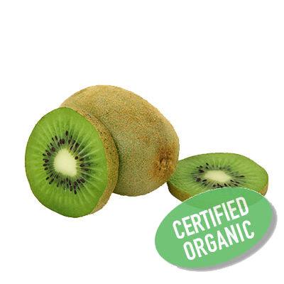 Kiwi- Organic 奇異果 (400g)